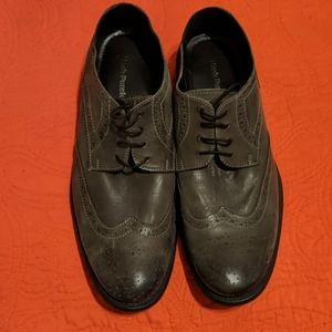 Hush puppies Oxford dress shoes